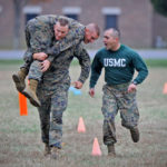 2017 Update: How to score the Marine Corps Combat Fitness Test